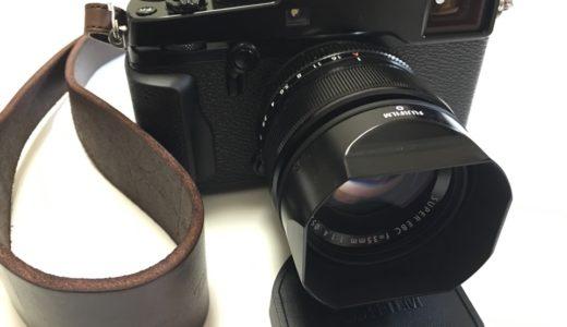 レンズ選びの旅|カメラ初心者はレンズ一本で修行がいい?【X-Pro2】