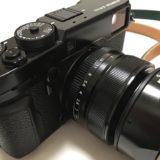 X-Pro2を発売日から使ってるぼくが徹底レビュー|XF35mmF1.4での作例アリ