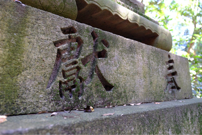 伏見稲荷大社の写真