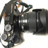 XF16-55mmF2.8を購入!本気撮りの相棒に!【レビュー・作例アリ】